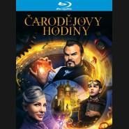 Čarodějovy hodiny 2018 (The House with a Clock in Its Wal) Blu-ray