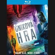 Úniková hra 2019 (Escape Room) Blu-ray