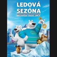 Ľadová sezóna 2/Ledová sezóna : Medvědi jsou zpět 2018 (Norm of the North: Keys to the Kingdom)  DVD