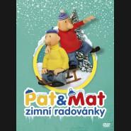 Pat a Mat: Zimní radovánky 2018 DVD