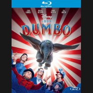 DUMBO 2019 (Hraný film 2019) Blu-ray