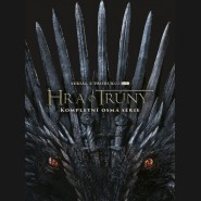 Hra o trůny 8. série 4 X DVD (Game of Thrones Season 8) DVD 2018