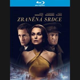ZRANĚNÁ SRDCE 2019 (The Aftermath) Blu-ray