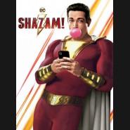 SHAZAM! 2019 (Shazam!) DVD