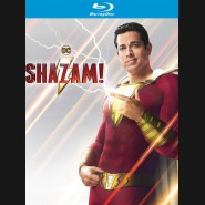 SHAZAM! 2019 (Shazam!) Blu-ray