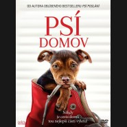 Návrat domov /Psí domov 2019 (A Dog's Way Home) DVD