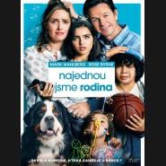 Najednou jsme rodina 2018  (Instant Family) DVD