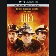 Oheň 1991 (Backdraft) (4K Ultra HD) - UHD Blu-ray + Blu-ray