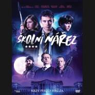 Školní nářez 2018 (Slaughterhouse Rulez) DVD