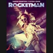 ROCKETMAN 2019 DVD