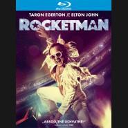 ROCKETMAN 2019 Blu-ray