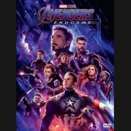 Avengers: Endgame 2019 (Avengers: Endgame) DVD