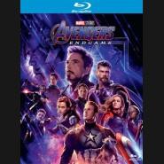 Avengers: Endgame 2019 (Avengers: Endgame)  Blu-ray