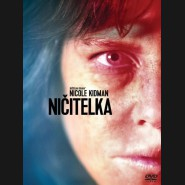Ničitelka 2018 (Destroyer) DVD
