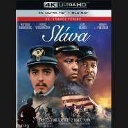 Sláva (Glory) 1989 (4K Ultra HD) - UHD Blu-ray + Blu-ray
