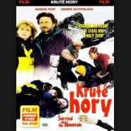 Kruté hory 1997 (Survival on the Mountain) DVD