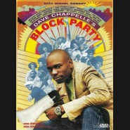 Block Party 2005 (Dave Chappelle's Block Party) DVD