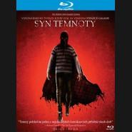 SYN TEMNOTY 2019 (Brightburn) Blu-ray