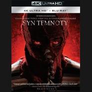 SYN TEMNOTY 2019 (Brightburn) (4K Ultra HD) - UHD Blu-ray + Blu-ray