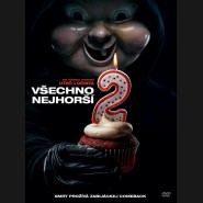Všechno nejhorší 2 - 2019 (Happy Death Day 2) DVD