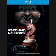 Všechno nejhorší 2 - 2019 (Happy Death Day 2) Blu-ray