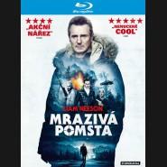 Mrazivá pomsta 2018 (Cold Pursuit) Blu-ray