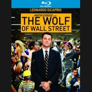 Vlk z Wall Streetu (The Wolf of Wall Street) - Blu-ray SteelBook