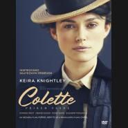 COLETTE: Příběh vášně 2018 (Colette) DVD