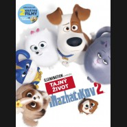 Tajný život maznáčikov 2 - 2019 (The Secret Life of Pets 2) DVD