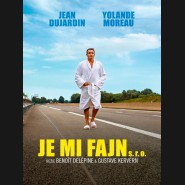 JE MI FAJN S.R.O. 2019 (I Feel Good) DVD