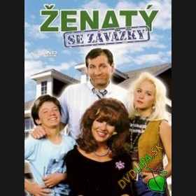 Ženatý se závazky 2 a 3(Married with Children)