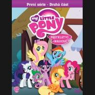 My Little Pony: Přátelství je magické – 1. série, 2. část
