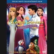 Labutí princezna: Království hudby 2019 (The Swan Princess: Kingdom of Music) DVD