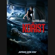 Kořist 2019 (Crawl) DVD