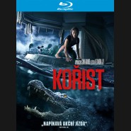 Kořist 2019 (Crawl) Blu-ray