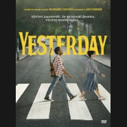 Yesterday 2019 (Yesterday) DVD