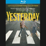 Yesterday 2019 (Yesterday) Blu-ray