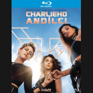 Charlieho andílci 2019 (Charlie's Angels) Blu-ray