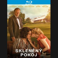 Sklenená izba / Skleněný pokoj 2019 (The Glass Room) Blu-ray