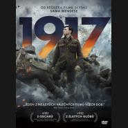 1917 (Sam Mendes) DVD