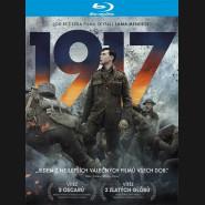 1917 (Sam Mendes) Blu-ray