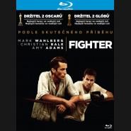 Fighter 2010 (Fighter) Blu-ray