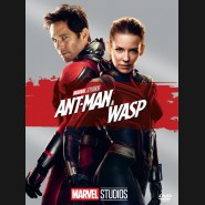 Ant-Man a Wasp 2018  (Ant-Man and the Wasp) - Edice Marvel 10 let DVD