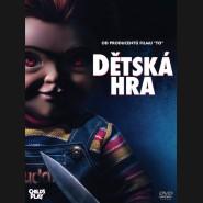 Dětská hra 2019 (Child's Play) DVD