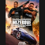 MIZEROVÉ NAVŽDY 2019 (Bad Boys For Life) DVD