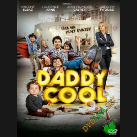 DADDY COOL 2017 DVD