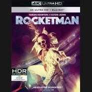 ROCKETMAN 2019 (4K Ultra HD) - UHD Blu-ray + Blu-ray