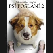 Psí poslání 2 - 2019 (A Dog's Purpose 2) DVD