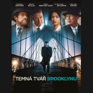 Temná tvář Brooklynu / Sirota Brooklyn 2019 (Motherless Brooklyn) DVD