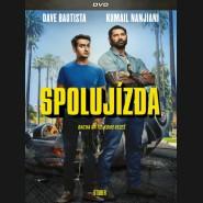 Spolujazda 2019 (Stuber) DVD